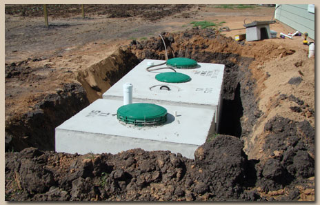 M Amp T Septic And Backhoe Services Septic Systems